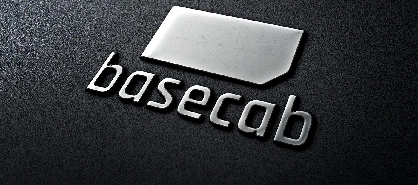 Projekt basecab: Namensfindung und Logoentwicklung
